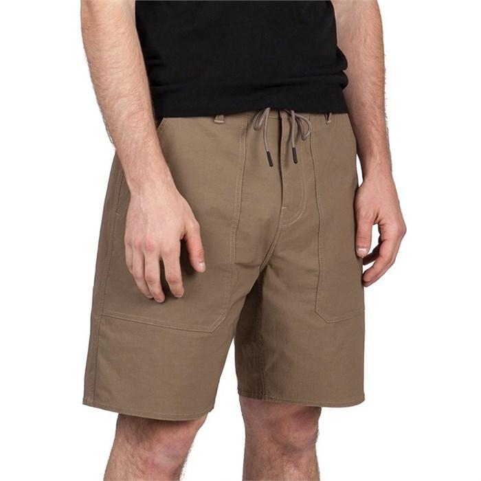 Brixton - Prospect Service Hybrid Shorts ... 92837e2cfac
