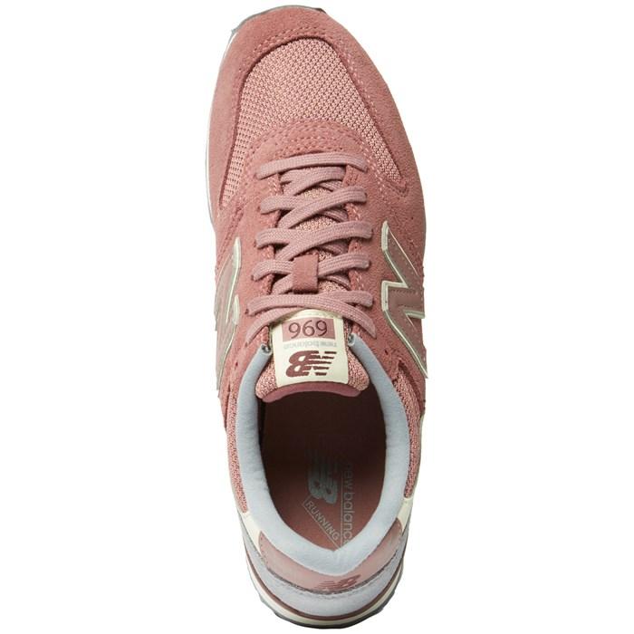New Balance 696 Winter Seaside Shoes