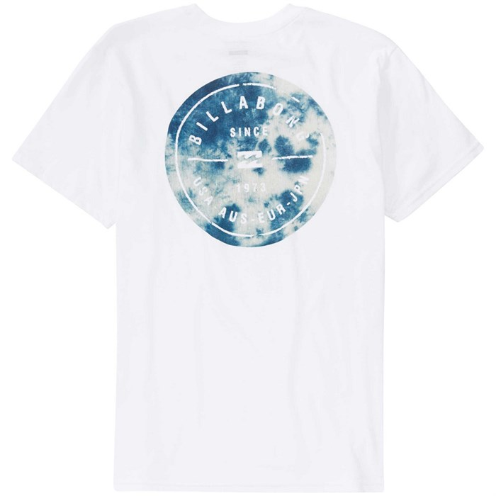 Billabong - Riot Rotor T-Shirt - Boys'
