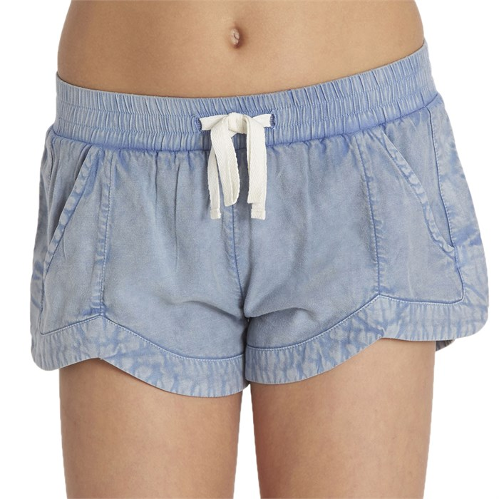 Billabong - Mad For You Shorts - Girls'