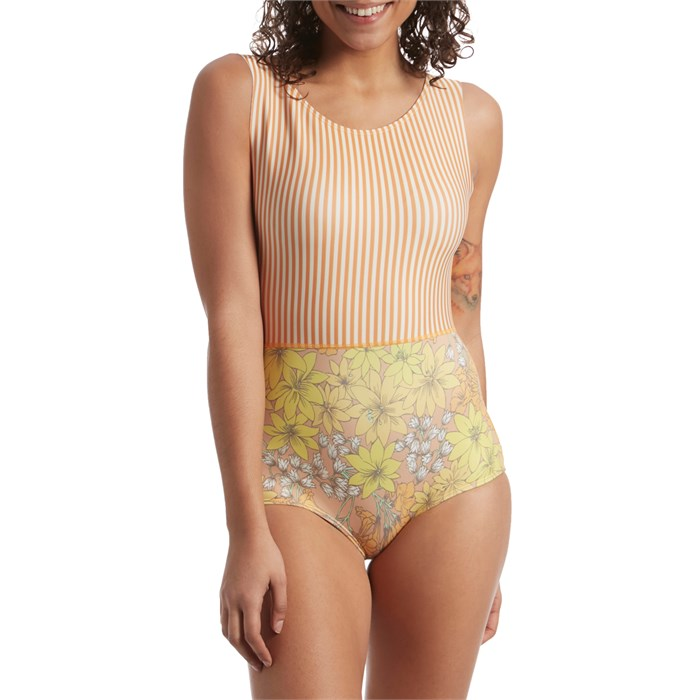 Seea - Lido One-Piece Swimsuit - Women's