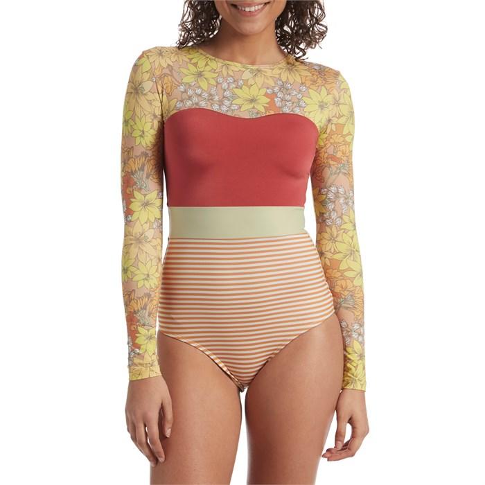 Seea - Hermosa One-Piece Surf Suit - Women's