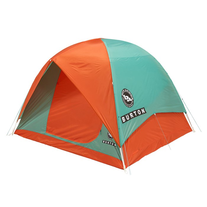 Burton - x Big Agnes Rabbit Ears 6 Tent