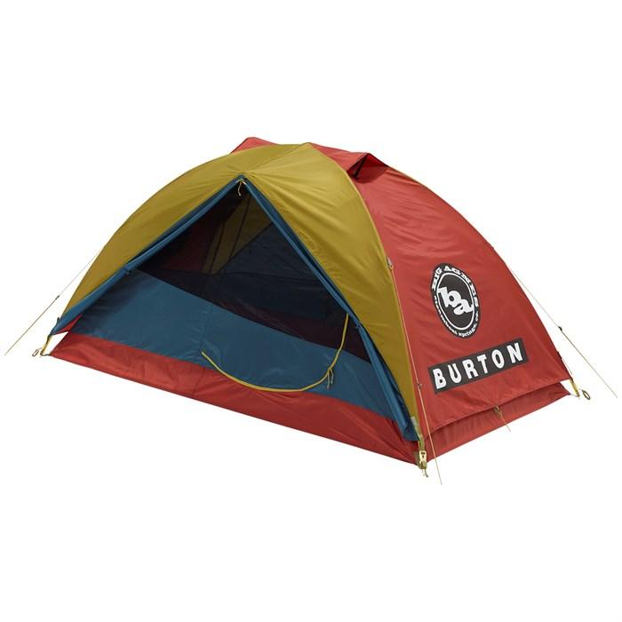 Burton - x Big Agnes Blacktail 2 Tent