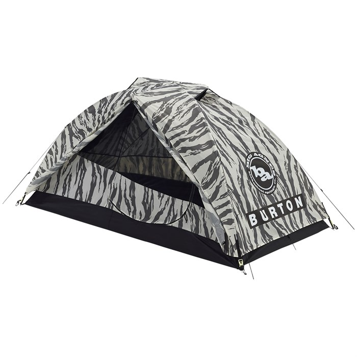Burton - x Big Agnes Blacktail 2 Tent