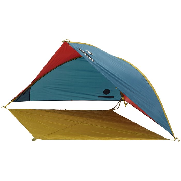 Burton - x Big Agnes Whetstone Shelter Large
