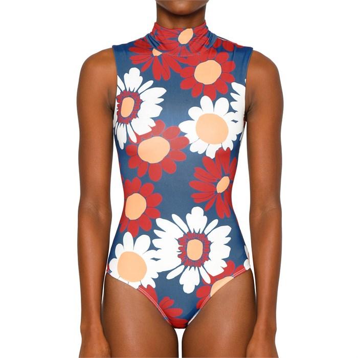 Seea - Leana One-Piece Swimsuit - Women's