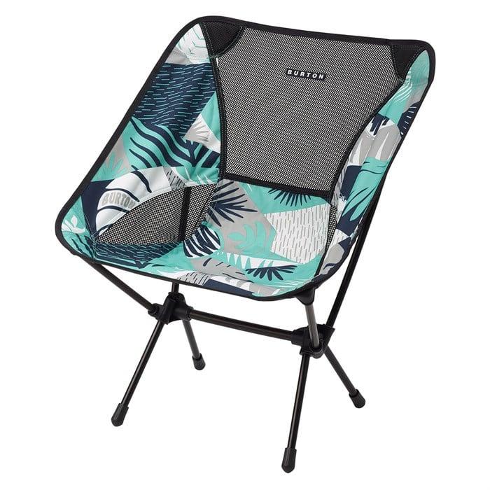 Burton - x Helinox Chair One Camp Chair