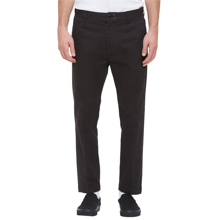 Obey Clothing - Latenight Flooded Pants