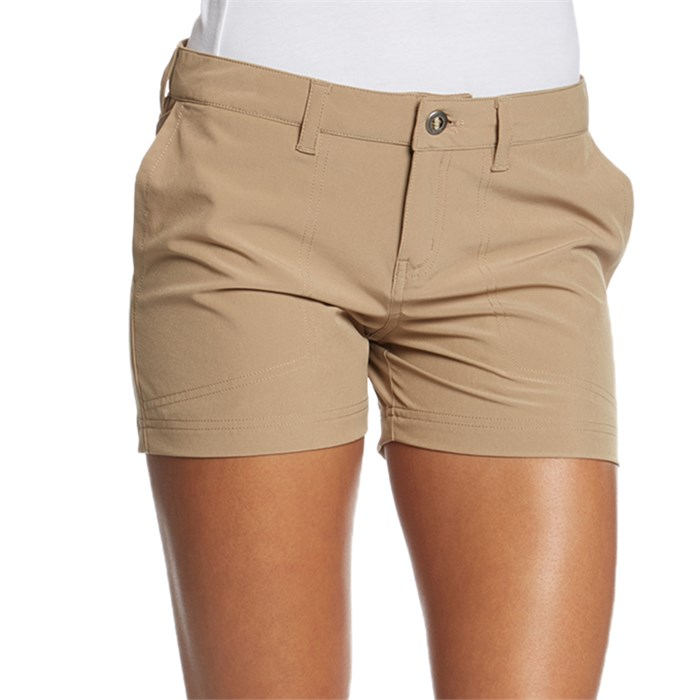 165cb40a84eb Patagonia - Happy Hike Shorts - Women's ...