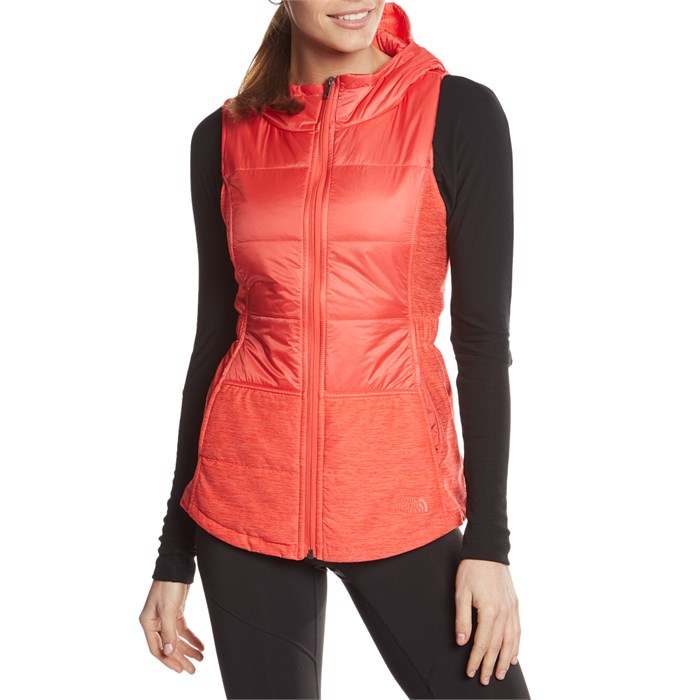 The North Face - Pseudio Vest - Women's