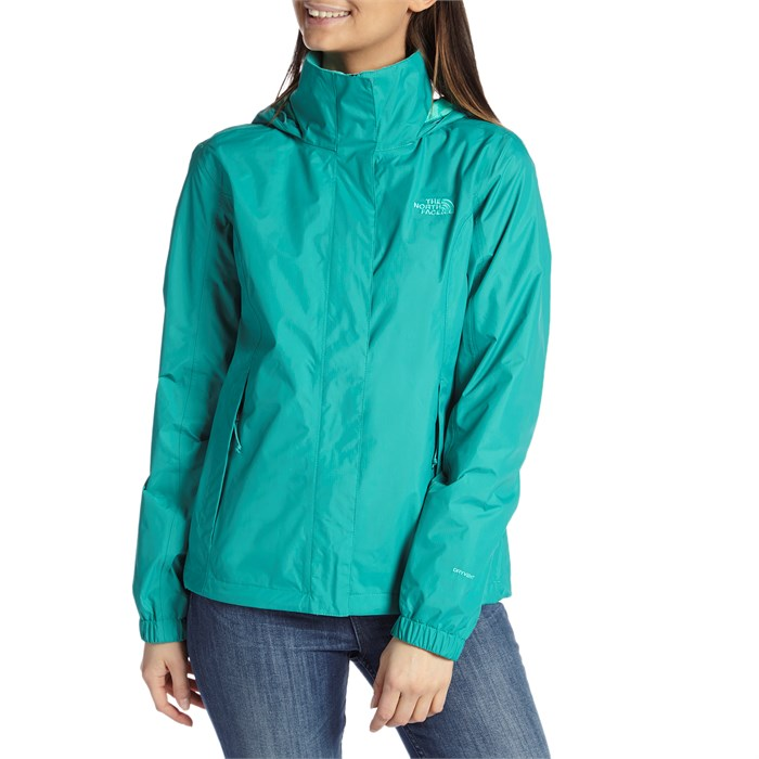45e32ab61 The North Face Resolve 2 Jacket - Women's