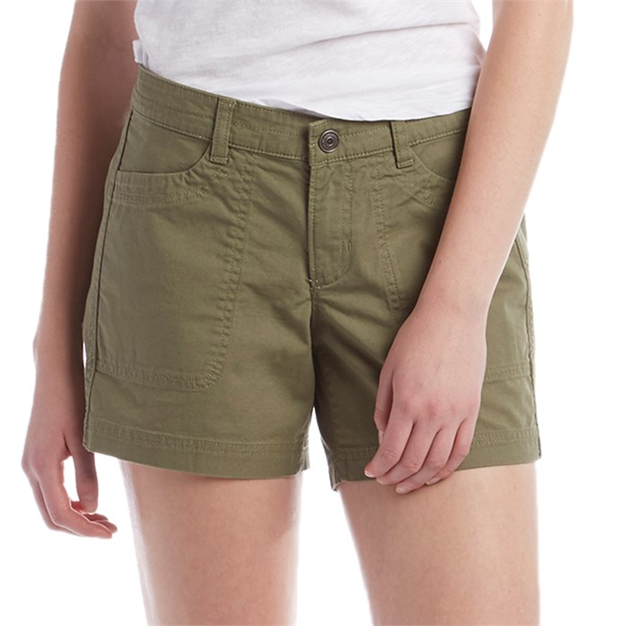 The North Face - Boulder Stretch Shorts - Women s ... 766d87cb6