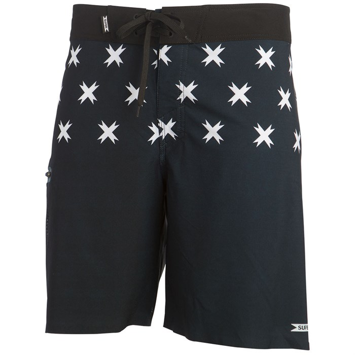 SUPERbrand Mens Toy X Board Shorts