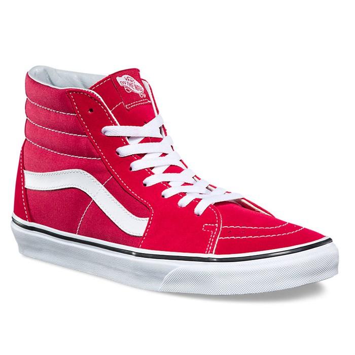 9e6dd5a96bd7 Vans - Sk8-Hi Shoes ...