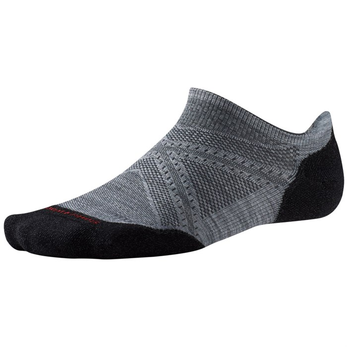Smartwool - PhD® Run Light Elite Mirco Socks