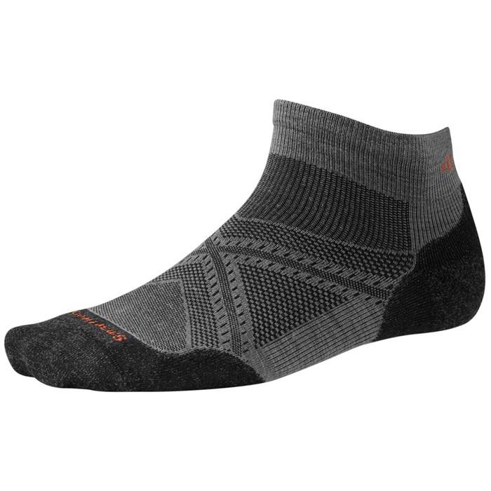 Smartwool - PhD® Run Light Elite Low Cut Socks