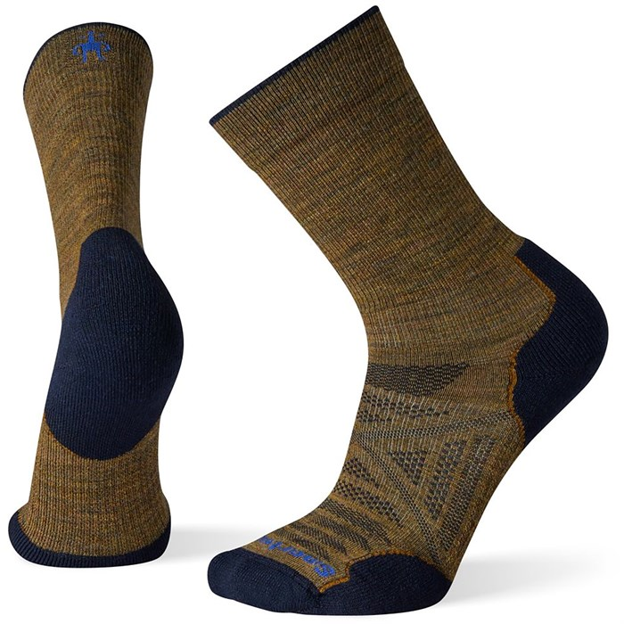 Smartwool - PhD® Outdoor Light Crew Socks