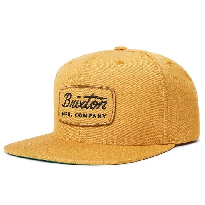 Brixton - Jolt Snapback Hat
