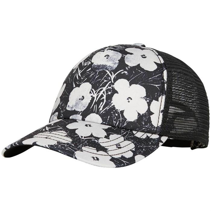 7433fe634a4569 Billabong Warhol Trucker Hat - Women's   evo