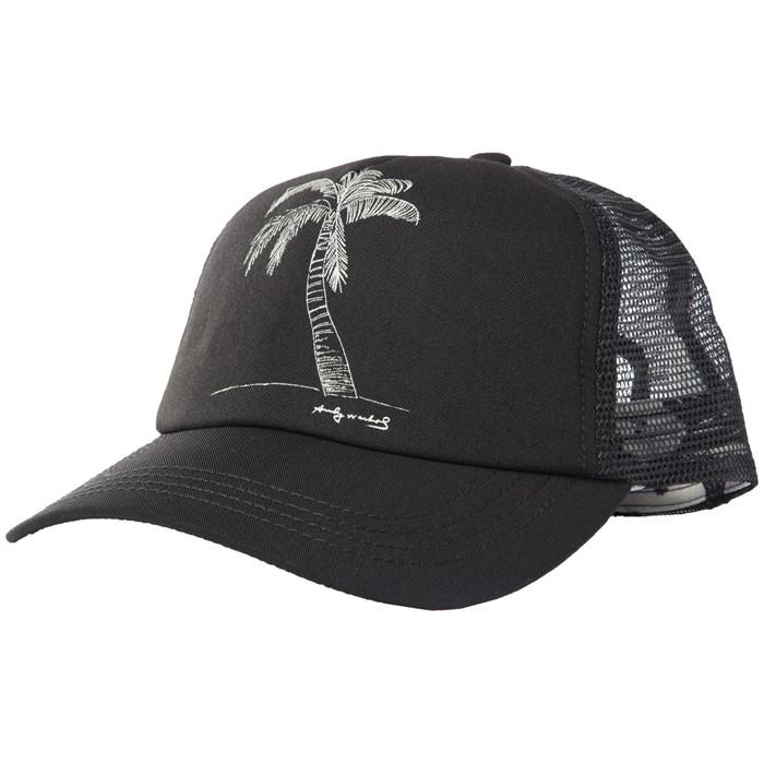 711179dea1f3f7 Billabong Warhol Holly Trucker Hat - Women's   evo