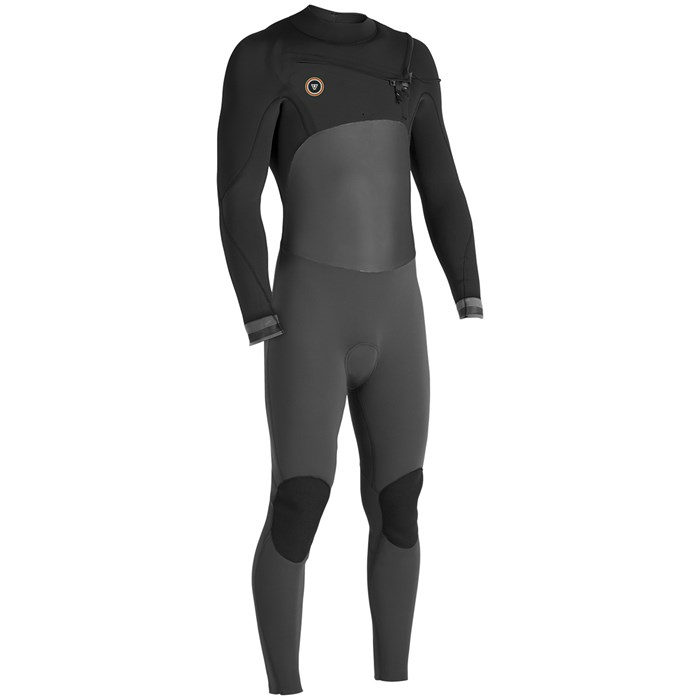 Vissla - 7 Seas 4/3 50/50 Chest Zip Wetsuit