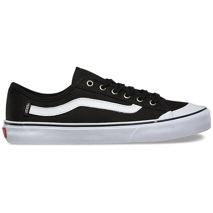 Vans - Black Ball SF Shoes