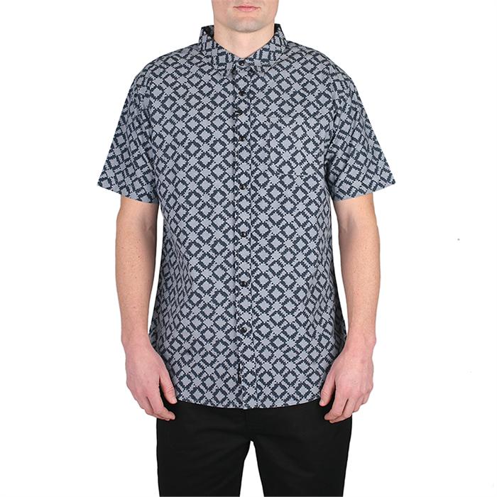 Imperial Motion - Mezcal Short-Sleeve Woven Shirt