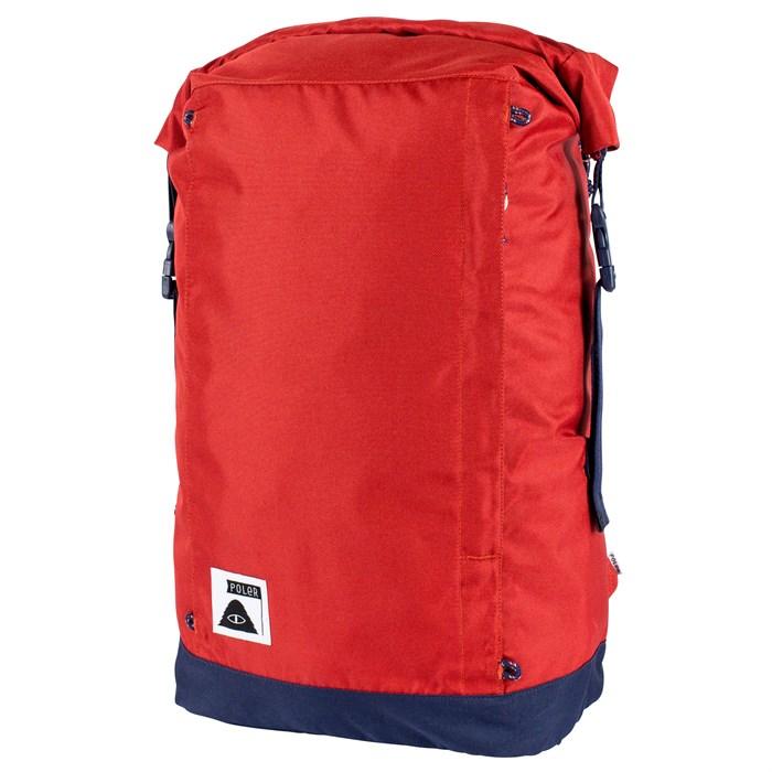 Poler - Rolltop Backpack