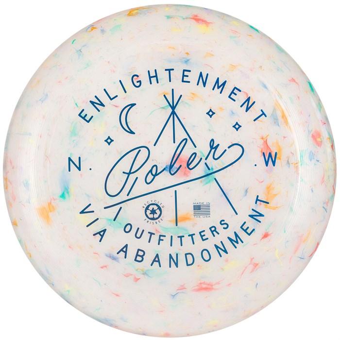 Poler - Enlightenment Frisbee