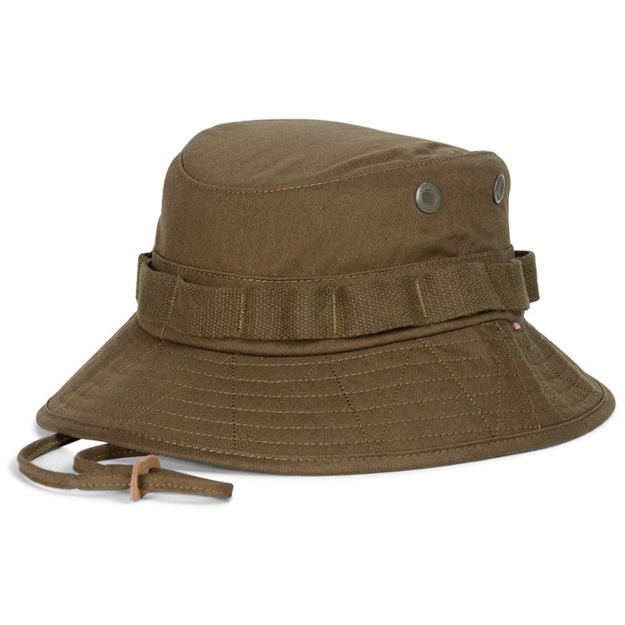 Herschel Supply Co. - Creek Bucket Hat ... 8055bac91f