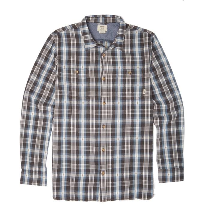 Vans - Canehill Flannel Shirt