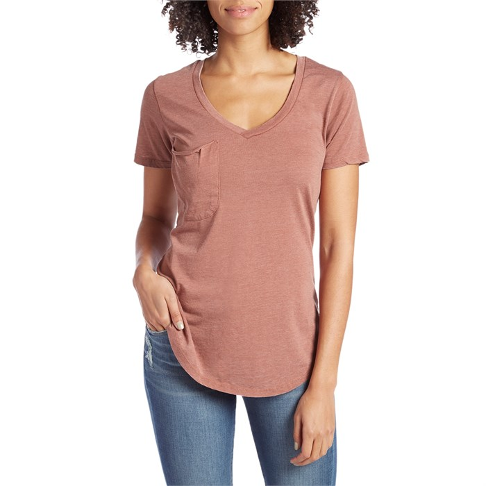 Z Supply - The Pocket T-Shirt - Women's