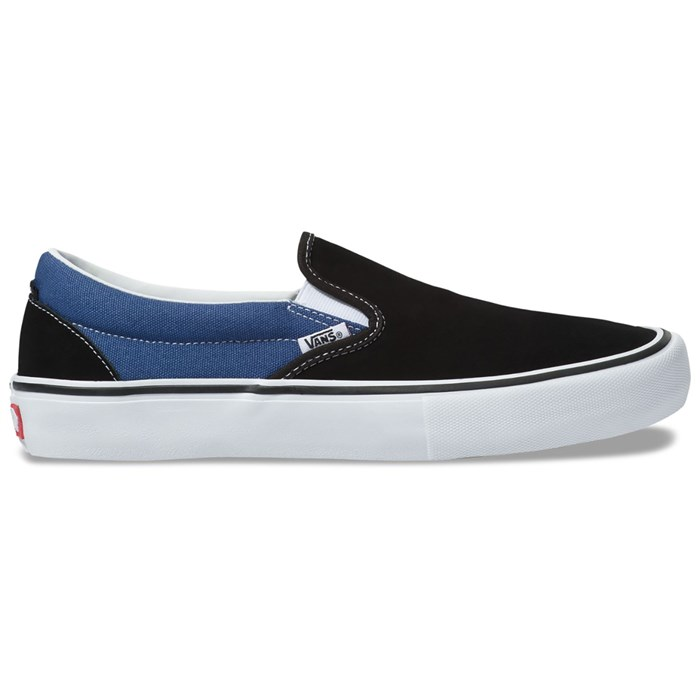 Vans - Slip-On Pro Skate Shoes