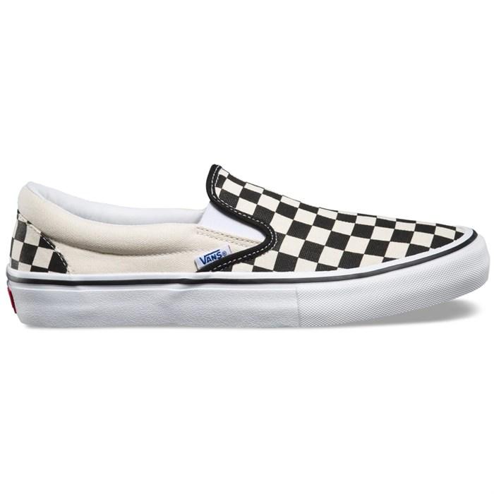 Vans - Slip-On Pro Skate Shoes