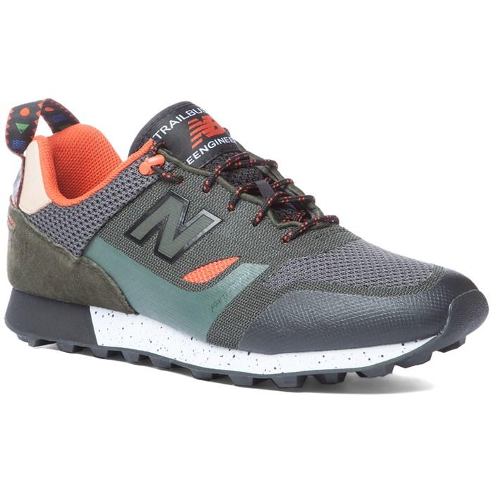 plus de photos 65021 e1636 New Balance Trailbuster Re-Engineered Shoes