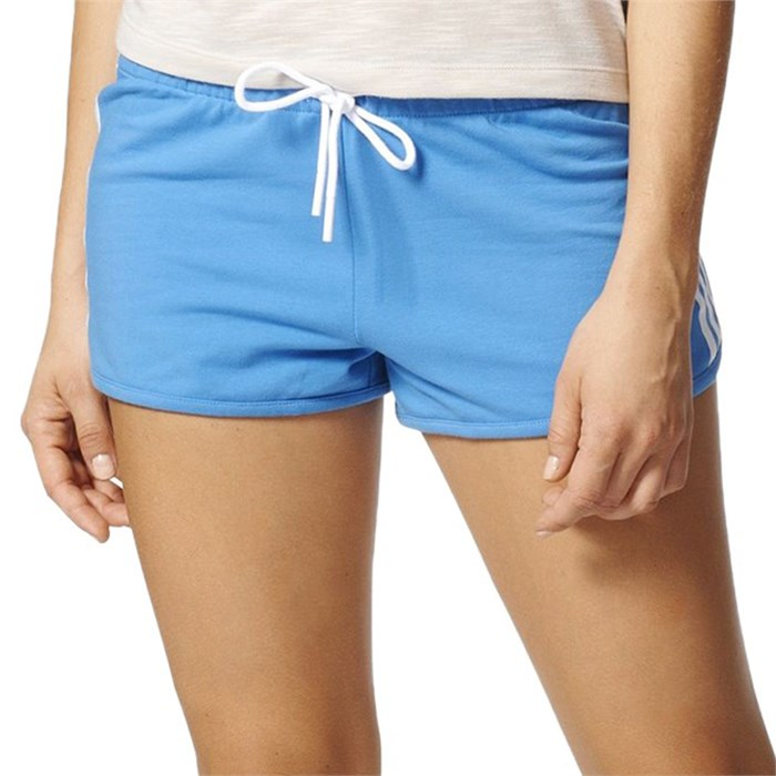 Adidas - Originals Slim Shorts - Women's