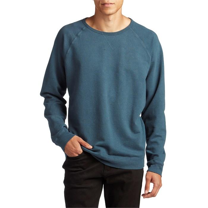 Mollusk - Cosmos Crew Sweatshirt