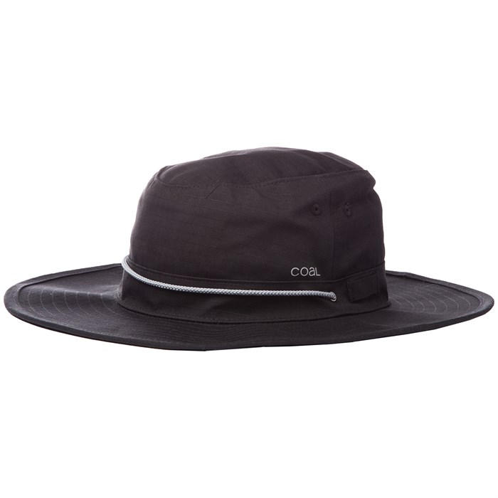 56a4e5413f4 Coal - The Traveler Hat