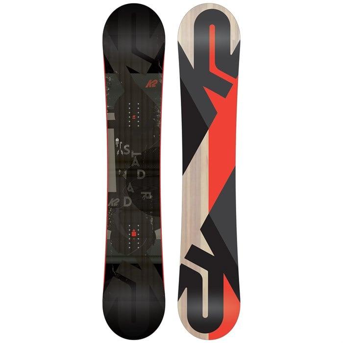 K2 - Standard Snowboard 2018