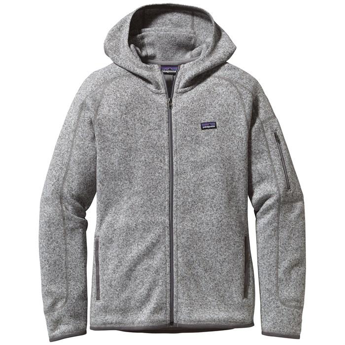 Patagonia - Better Sweater Hoodie - Women's