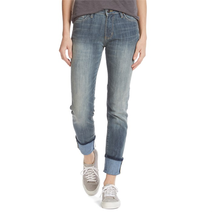 Dish - Performance Straight and Narrow Jeans - Women's