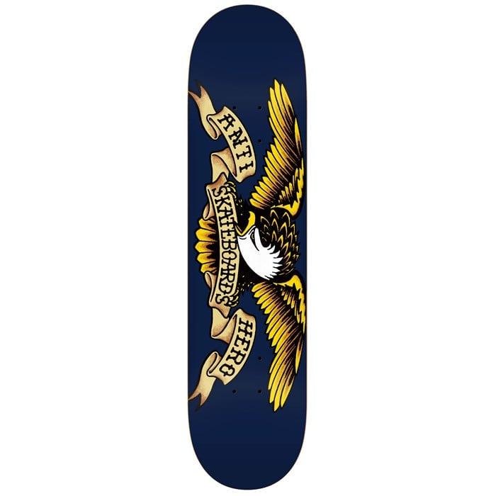 Anti Hero - Classic Eagle 8.5 Skateboard Deck
