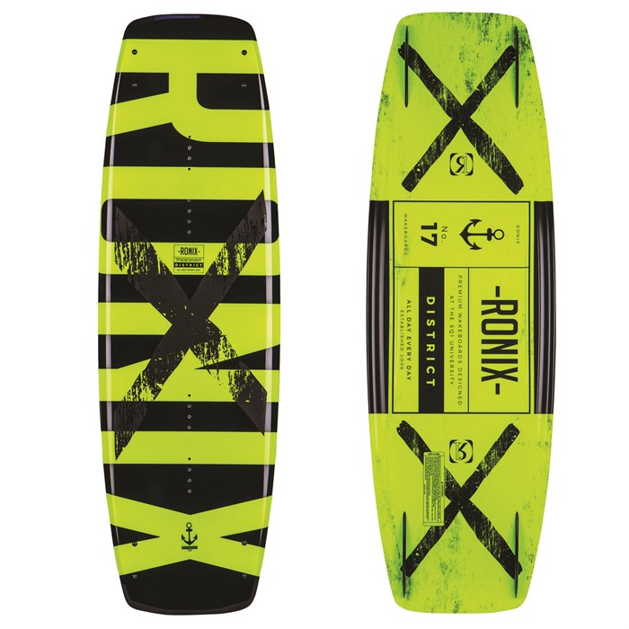 Ronix - District Wakeboard 2017