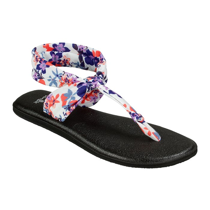 Yoga Sling Ella Prints Sandals Fg9P8jc0v
