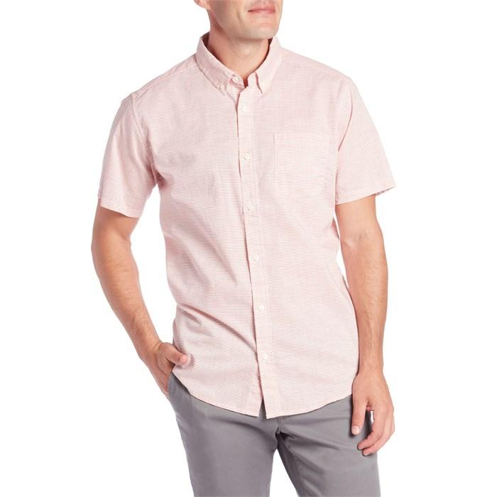 Patagonia - Lightweight Bluffside Short-Sleeve Shirt