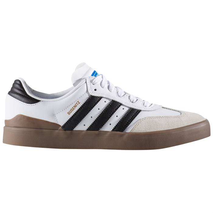 Adidas - Busenitz Vulc - Samba Edition Shoes ...