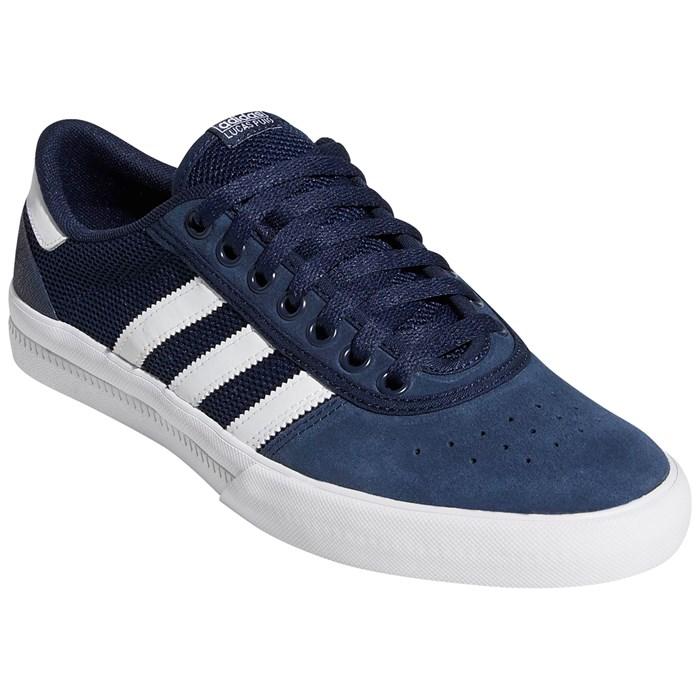 brand new 0c005 f81fc Adidas Lucas Premiere ADV Skate Shoes