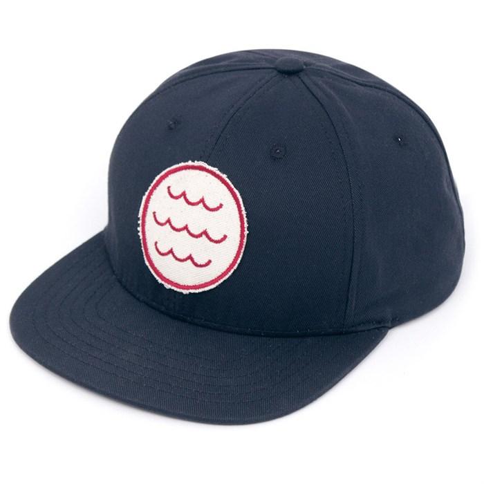 Mollusk - Wave Patch Hat