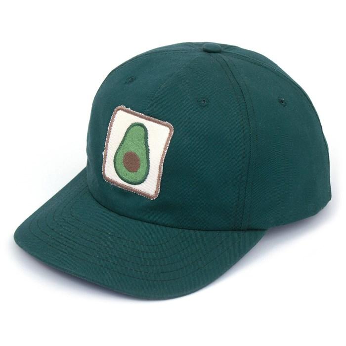 Mollusk - Avocado Patch Hat